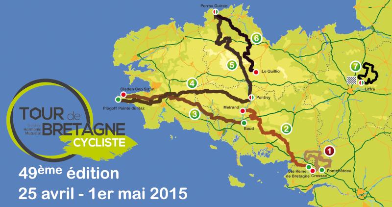 TOUR DE BRETAGNE  --F-- 25.04 au 01.05.2015 Bretag11