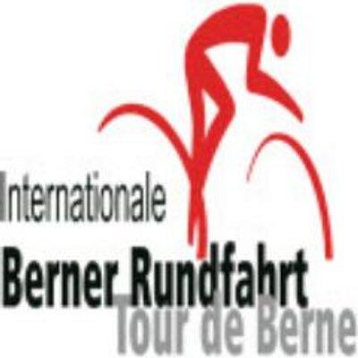 TOUR DE BERNE --SUISSE-- 09.05.2015 Logo_b10