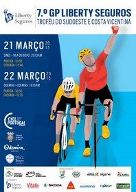 GP LIBERTY SEGUROS  --Portugal-- 21 et 22.03.2015 Seguro13