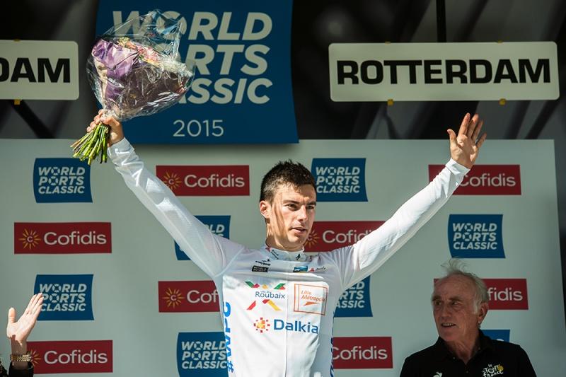 WORLD PORTS CLASSIC  --NL--  23 et 24.05.2015 W211