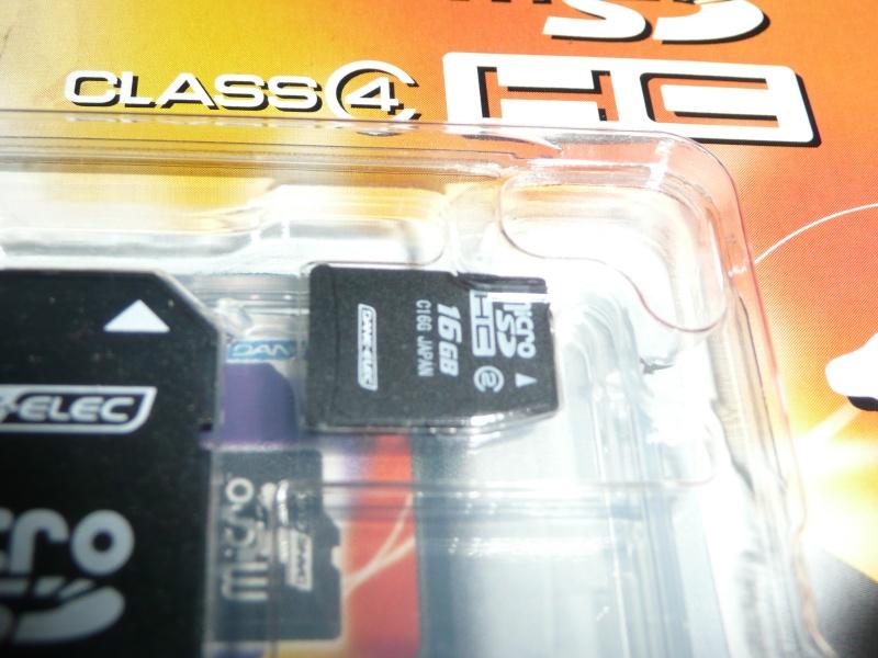 [Dossier] MicroSDHC - Ou l'acheter & à quel prix ? - Page 4 P1010210