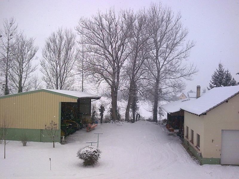 Il neige!!! - Page 3 Photo013