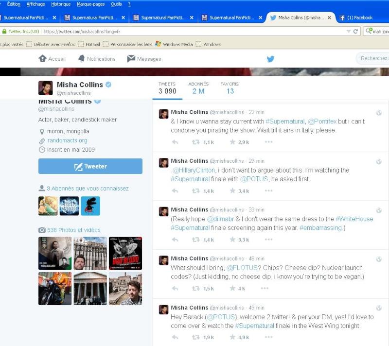 Le Twitter de Misha #3 - Page 10 Misha10