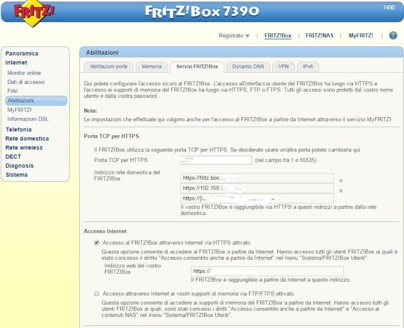 MY FRITZ E 7490 Fritz10