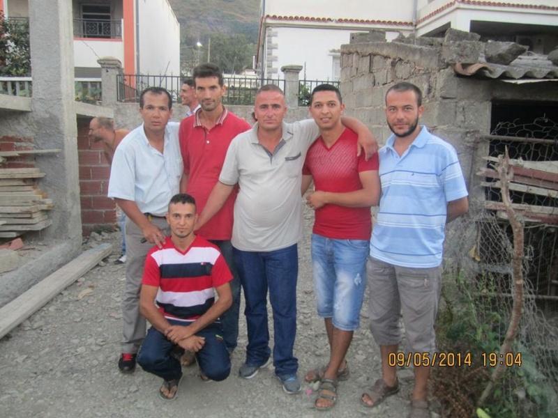 Abdelkader Hadjadj, cuisinier professionnel , Aokas 1113