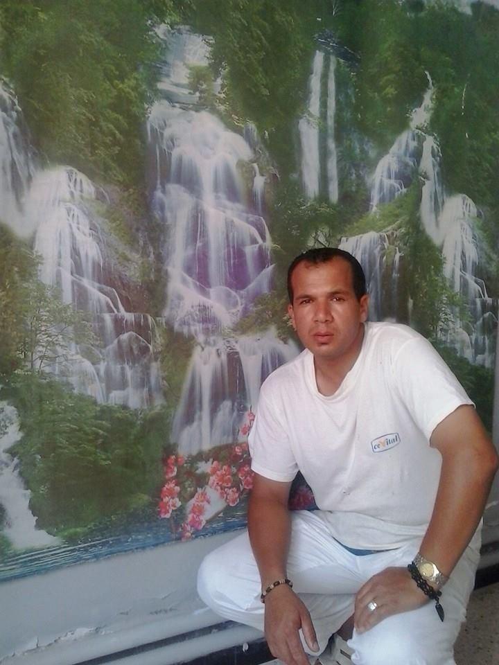 Abdelkader Hadjadj, cuisinier professionnel , Aokas 218