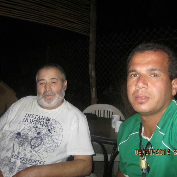 Abdelkader Hadjadj, cuisinier professionnel , Aokas 515