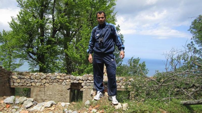 Abdelkader Hadjadj, cuisinier professionnel , Aokas 813