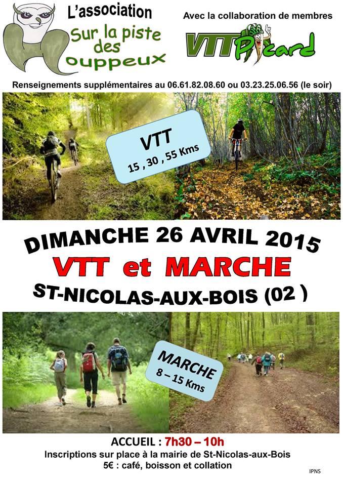 Saint Nicolas aux bois le 26 avril 2015 10649510