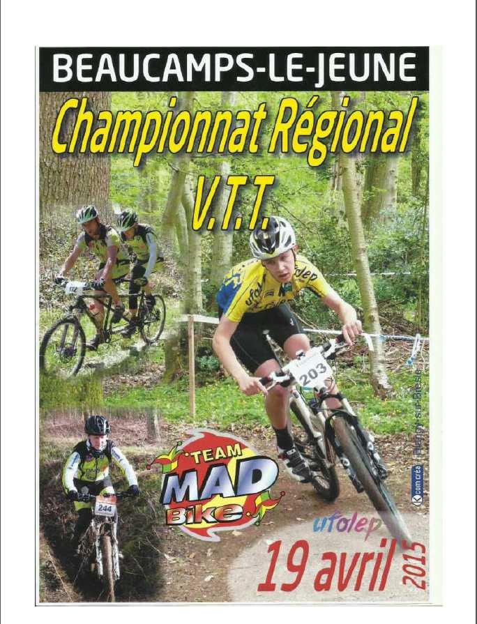 Championnat Régional à Beaucamps le jeune (80) 19 avril 2015 Ob_74c10