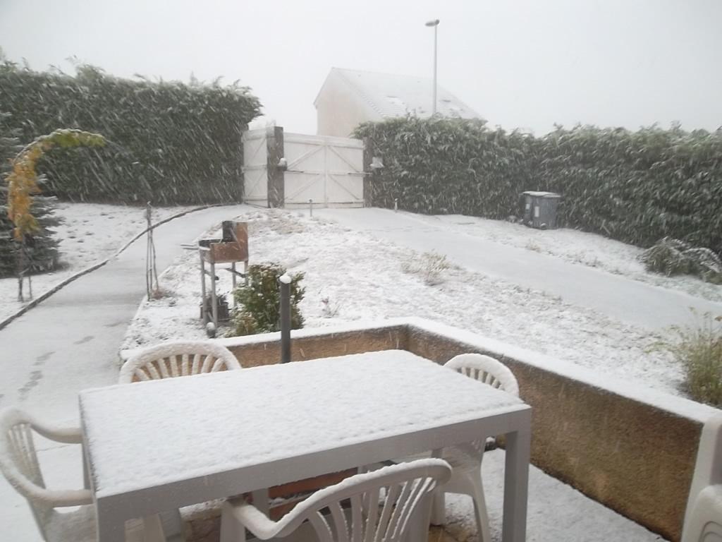 le retour de la neige ! Sam_3010