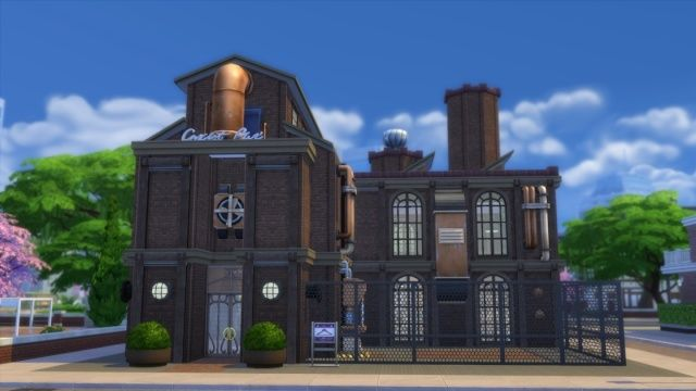 [Inspiration] [Sims 4] Boutiques Sims4g10