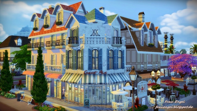 [Inspiration] [Sims 4] Boutiques Sims4g14
