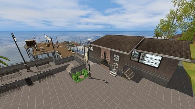 [Inspiration] [Sims 3] Jetées Tumblr14