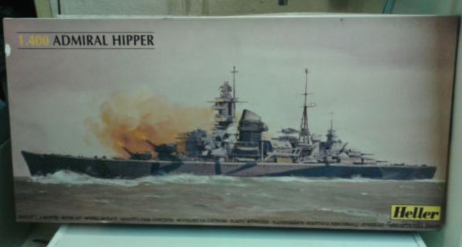 dernier achat Hipper10