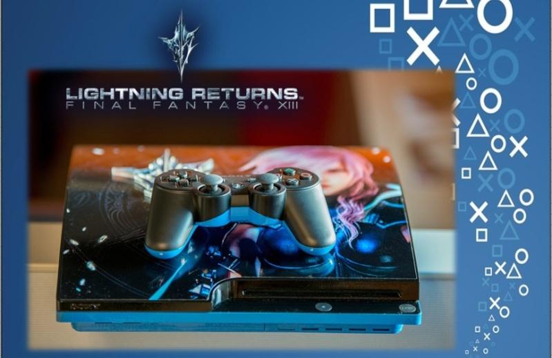 PLAYSTATION 3 : Edition FINAL FANTASY LIGHTNING RETURNS Ff_0310