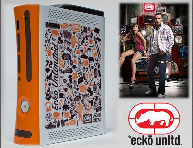 XBOX 360 : Edition MARCK ECKO Marck_11