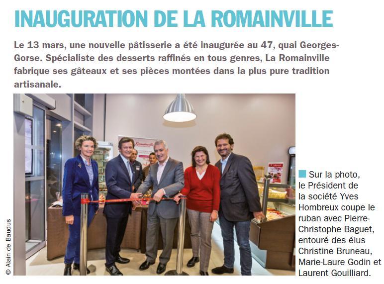 Patisserie La Romainville Clipbo21