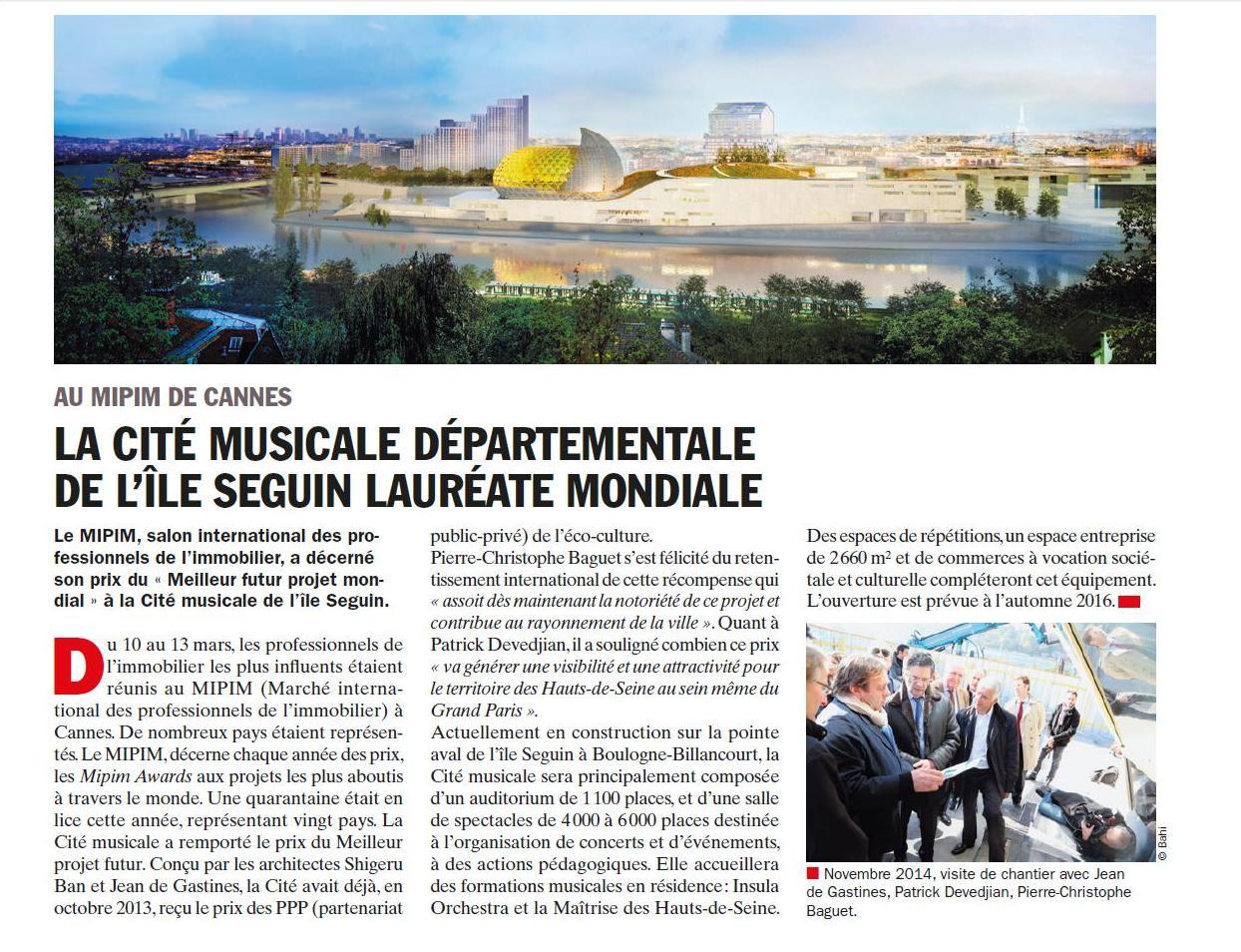 La Seine Musicale de l'île Seguin - Page 12 Clipbo27
