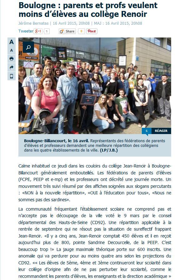 Collège Jean Renoir Clipbo44