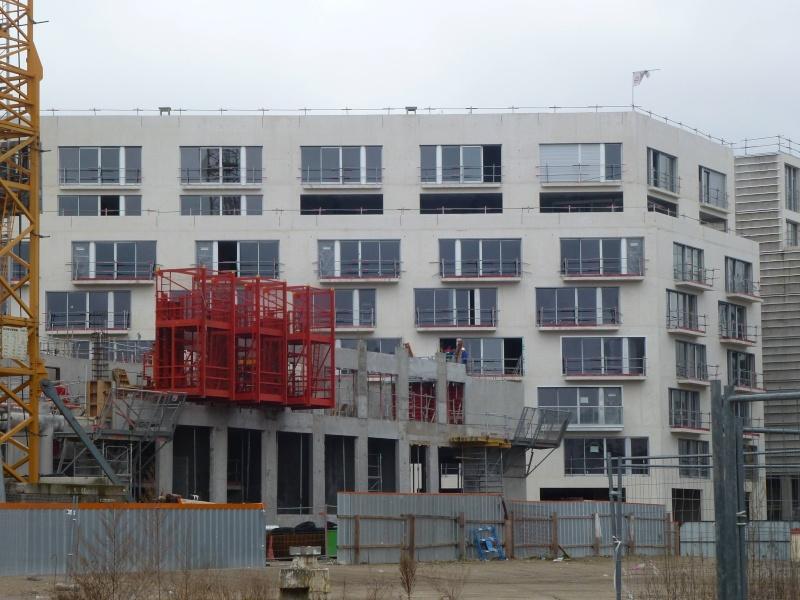 Photos de la résidence de logements sociaux - Vilogia (B5c) P1340425