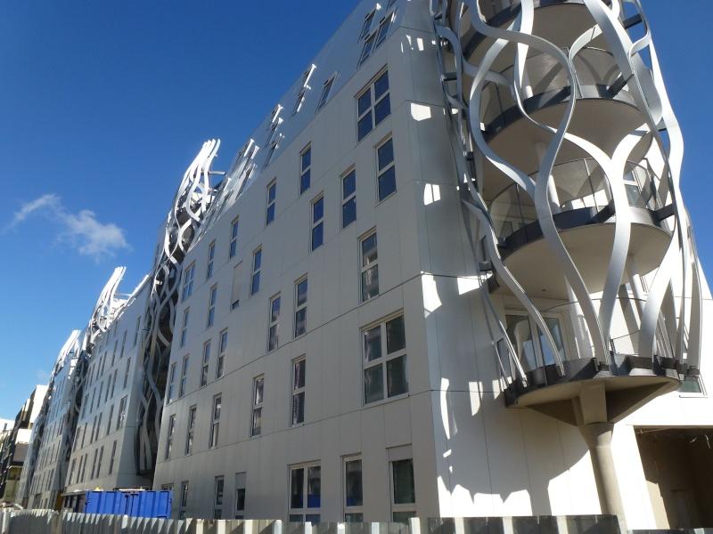Ilot A5 - Rives de Seine II - Logements sociaux P1340530