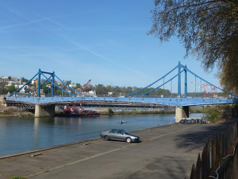 Ponts et passerelles - Page 6 P1340811