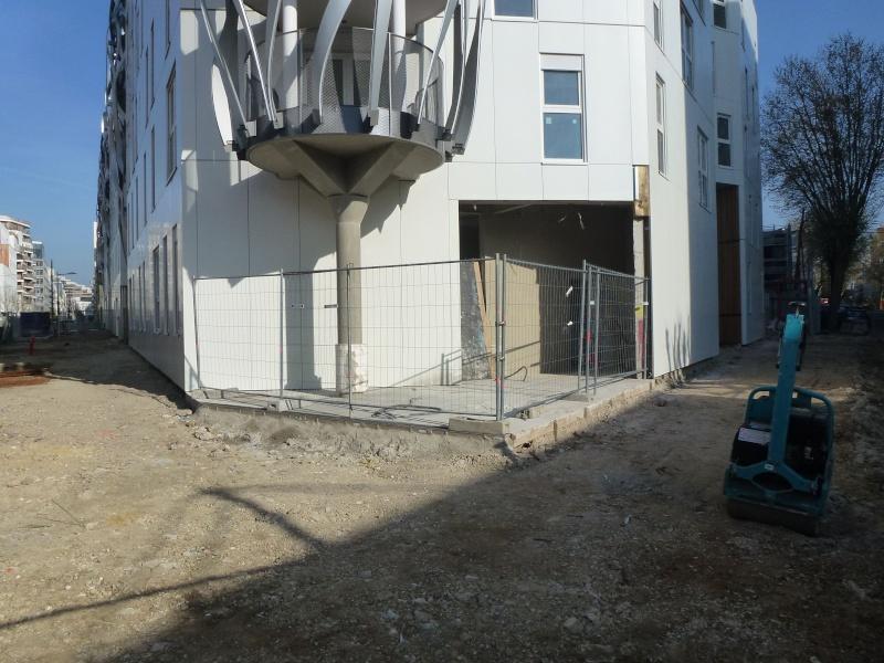 Ilot A5 - Rives de Seine II - Logements sociaux P1340817