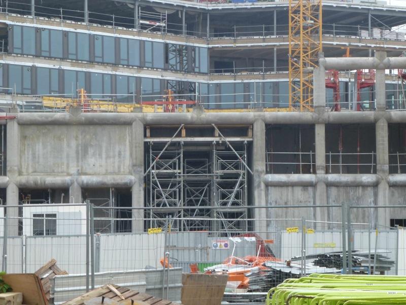 Photos de City Hall (YC) P1350420