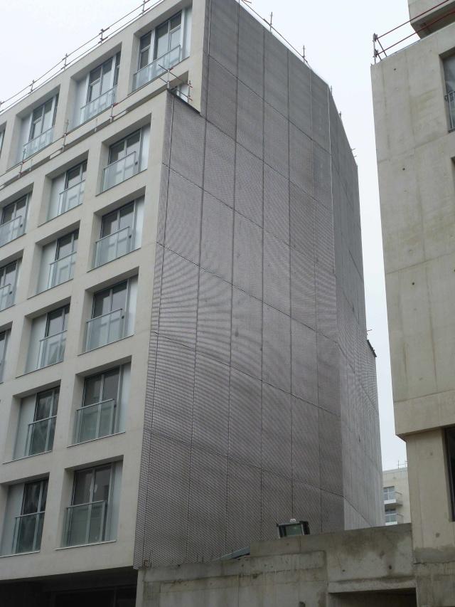 Photos de la résidence étudiante - B5b P1350422