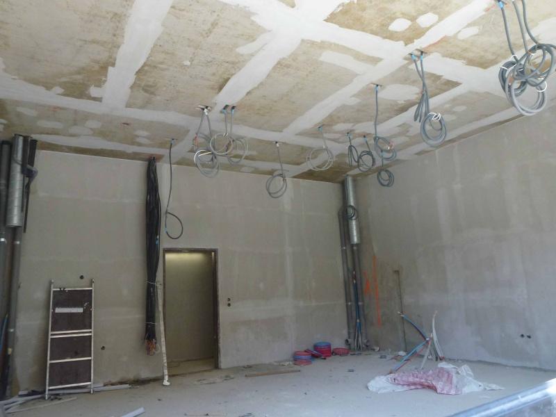 Photos de la résidence de logements sociaux - Vilogia (B5c) P1350617