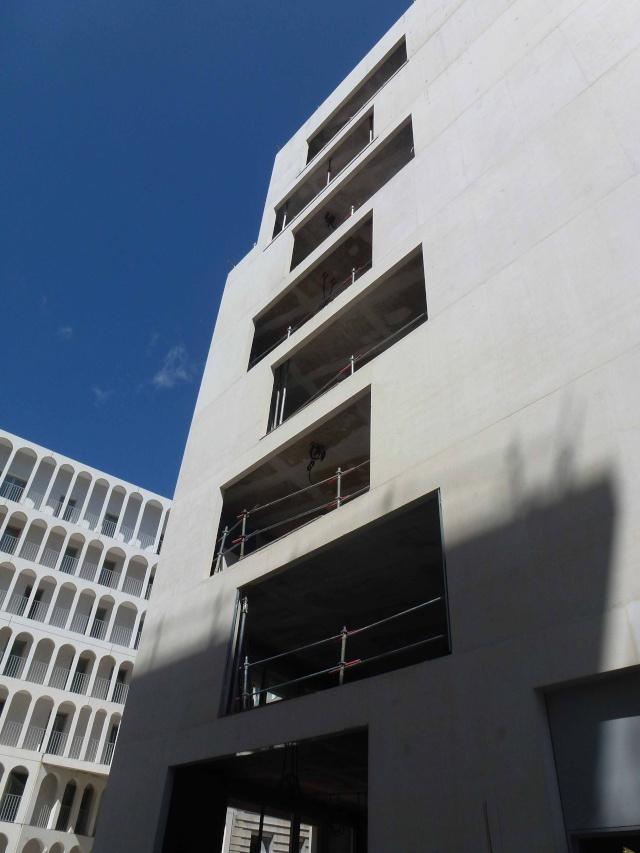 Photos de la résidence de logements sociaux - Vilogia (B5c) P1350618