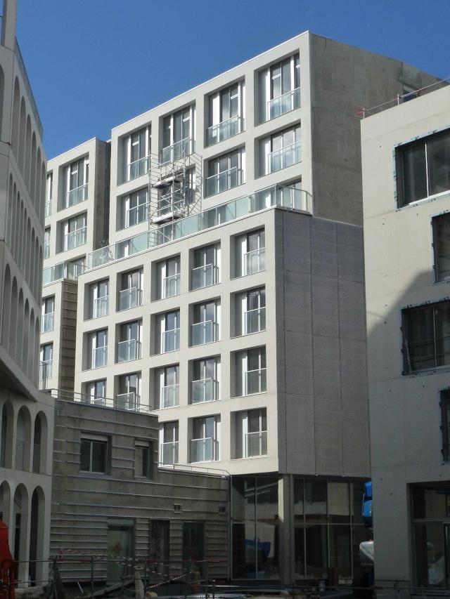 Photos de la résidence étudiante - B5b P1350925