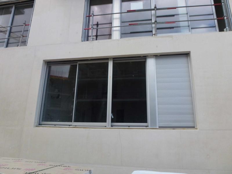Photos de la résidence de logements sociaux - Vilogia (B5c) P1350927
