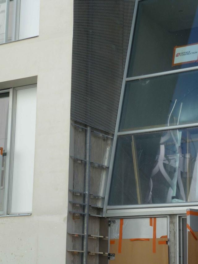 Photos de la résidence étudiante - B5b P1360315