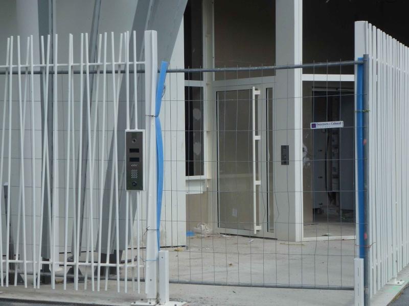 Ilot A5 - Rives de Seine II - Logements sociaux P1360630