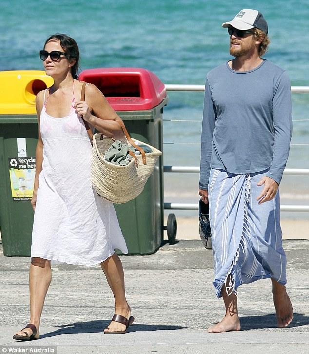 [News] Simon e família na Austrália 26ff8910