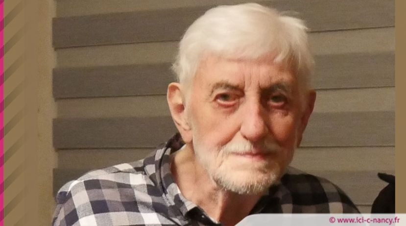 Pierre Grange a fêté ses 100ans A5dc8910
