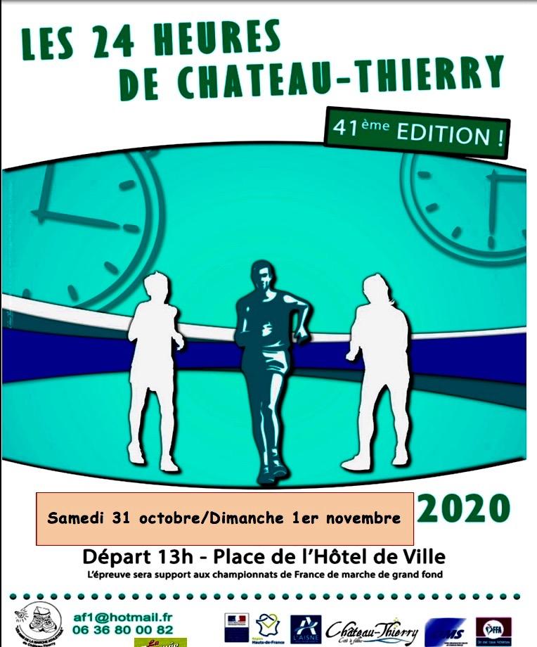 31-10 et 01-11-2020 - 24 heures de Château-Thierry ANNULÉ Captur20