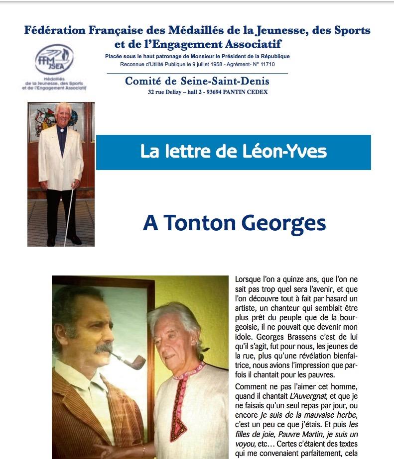 La lettre de Léon-Yves BOHAIN Novembre 2017 Captur21