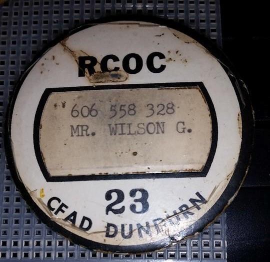 RCOC Pin 11210310