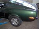 (CH) Mustang Bullit clône ... 001_510