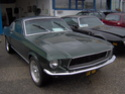 (CH) Mustang Bullit clône ... 00410