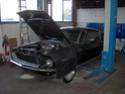(CH) Mustang Bullit clône ... 01210
