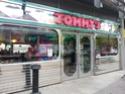 (F) Dept 69  Vaux-en-Velin  1er anniversaire Tommy's Diner 2015-015