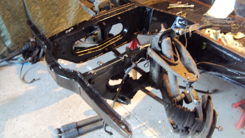 GRANDES MANOEUVRES CHANGEMENT CHASSIS Dsc06116