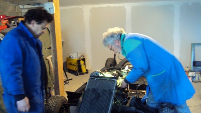 GRANDES MANOEUVRES CHANGEMENT CHASSIS Dsc06123