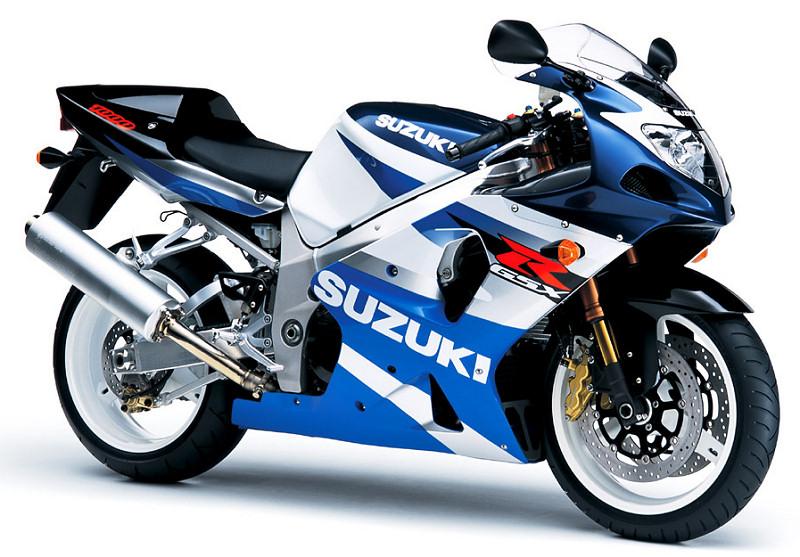 recherche, GSXR 1000 modele 2002-2003 Suzuki10