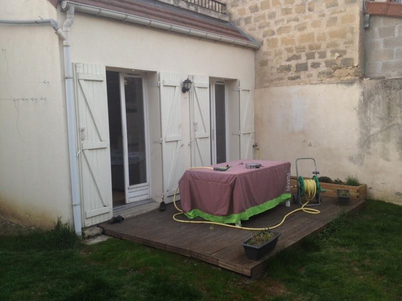 La maison :  Travaux - Bricolage - Aménagement - Décoration - Jardinage - Page 3 Photo10