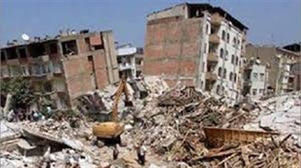زلزال باكستان 0110